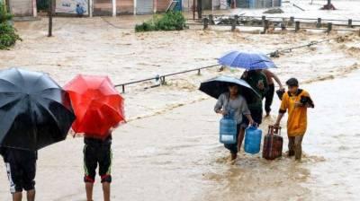 Heavy rain kills 50 in Nepal