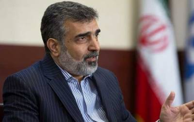 Iran threatens to return to situation before nuclear deal