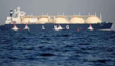More LNG supply: Qatar annoyed with Pakistan