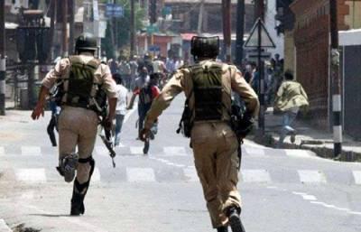 Occupied Kashmir: Indian troops martyr 1427 Kashmiris in five years