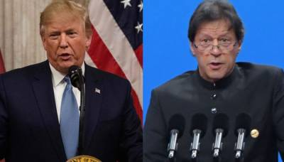 Pakistan hopes to 'refresh' US ties with PM Imran's visit