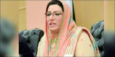 PML-N should stop befooling nation by false statements: Dr.Firdous
