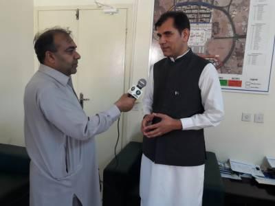Residences for Pak Hajj pilgrims in vicinity of Masjid-e-Nabwi: Director Madina