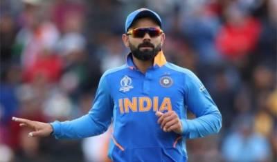 Virat Kohli congratulates England for winning World Cup final