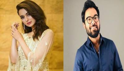 Yasir Hussain finally admits he was 'mean' to Hania Aamir