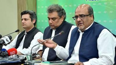 Action to be taken against Benami properties: Shahzad
