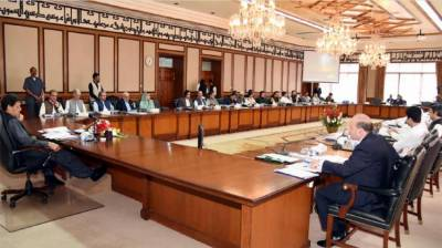 Federal Cabinet decides to constitute special committee for recommendations on Reko Diq case verdict