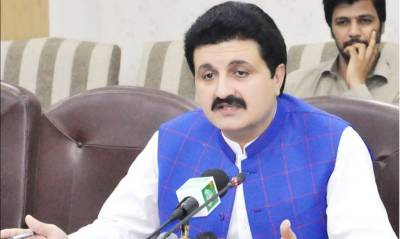 Govt committed to hold free, fair polls in tribal districts: Ajmal Wazir