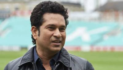 Sachin Tendulkar suggests another super over should decide the winner