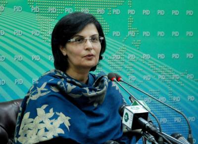 'Ehsaas' strategy to be announced within 10 days: Sania Nishtar
