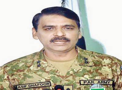 DG ISPR gives a strong response to India over ICJ verdict against Kulbhushan Jadhav case