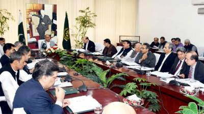 ECC imposes ban on export of wheat, wheat flour