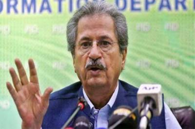 Federal government takes key decision over Madrassah Reforms