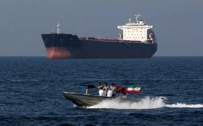 Iran says it seized foreign oil tanker over smuggling