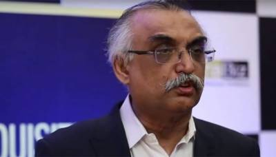 Is FBR Chairman Shabbar Zaidi being removed from his post?
