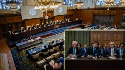 Jadhav's conviction not violation of Vienna Convention: ICJ