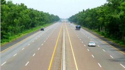 Lahore Sialkot Motorway inauguration date announced