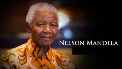 Nelson Mandela Int'l Day being observed today
