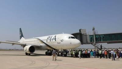 No plan for direct US, Pakistan flights