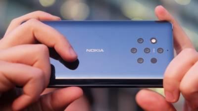 Nokia smart phones prices in Pakistan face drastic cut
