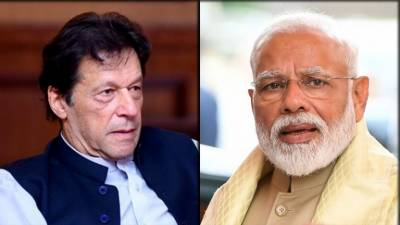 Pakistan India Prime Ministers twitter battle over RAW Agent Kulbhushan Jhadav verdict by ICJ