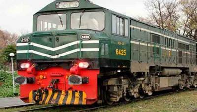 Railways all set to launch Mainwali Express on Friday