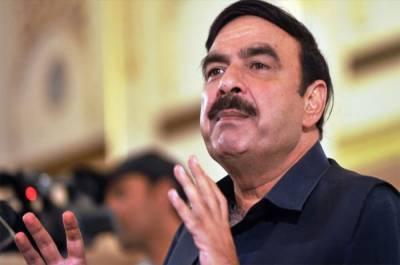 Railways Minister Sheikh Rashid makes stunning revelations in LNG scam