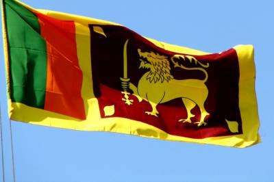 Sri Lanka orders arrest of top police watchdog
