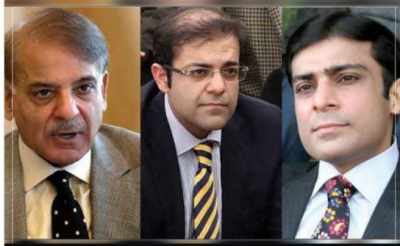 Stunning revelations surface against Shahbaz Sharif in multi millions dollars money-laundering