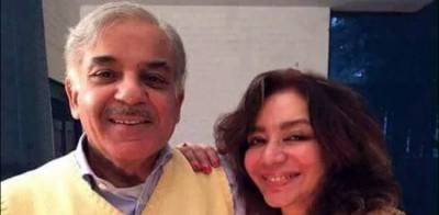 Tehmina Durrani, wife of former CM Shahbaz Sharif lands in hot waters