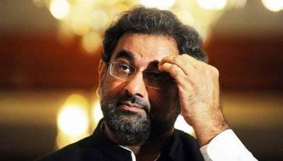 Top government officer becomes approver against former PM Shahid Khaqan Abbasi: Sources