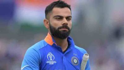 Virat Kohli 'won't have a say in selection' of new India coach