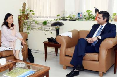 ADB assures to support Pakistan in priority sectors including trade and energy