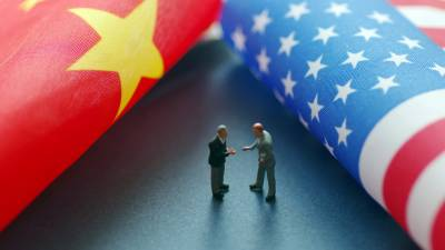 Chinese,U.S. chief trade negotiators hold telephone conversation