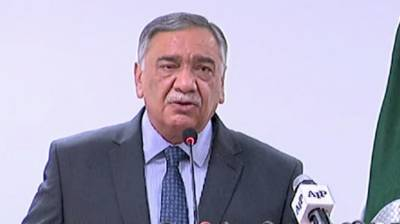 CJP Justice Asif Saeed Khosa reveals two biggest problems of Pakistan criminal justice system