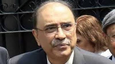 NAB gives yet another blow to former President Asif Ali Zardari