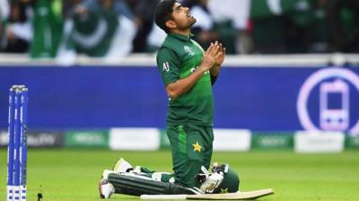 New name surface as a replacement for Pakistan Cricket team skipper Sarfaraz Ahmed