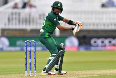 Pakistan's top Batsman Babar Azam eager to test his mettle in unchartered territory