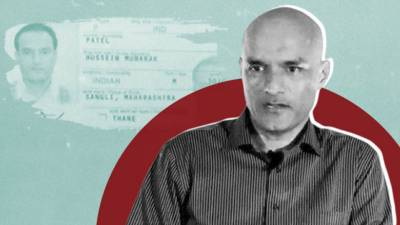Pakistan to grant consular access to Indian RAW agent Kulbhushan Jhadav?