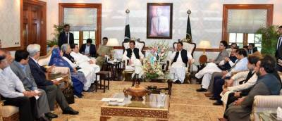 PM asks Punjab Govt to consider KP model of industrial growth