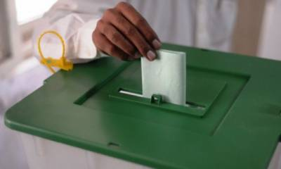Polling for election of KP Assembly seats in tribal districts tomorrow