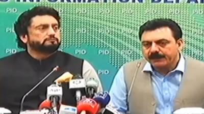 Relations b/w Pakistan, Afghanistan on positive trajectory: Sarwar Zai