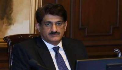 Rs 600 mln allocated to control the spread of HIV: CM Sindh