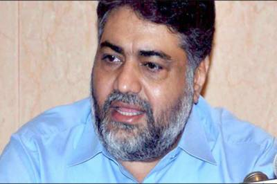Samsam Bukhari removed as Punjab Information Minister