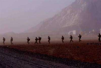 Afghan Army General along with contingent of elite military commandos killed by Afghan Taliban