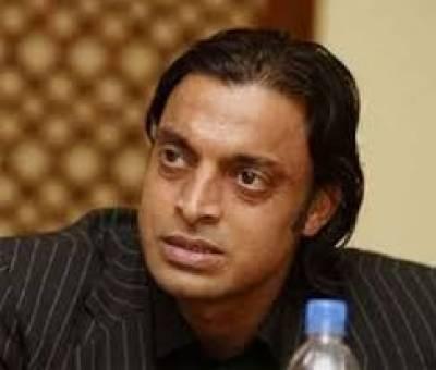Former speedstar Shoaib Akhtar has a good advice for PCB
