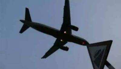 India grounds pilot for sending hijack alert by mistake