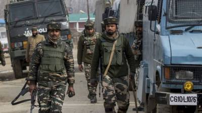 JKPM condemns crushing of woman, her niece by army vehicle