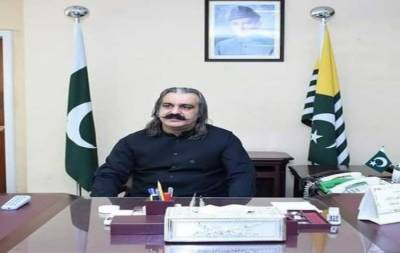 Kashmiris to succeed in achieving their right to self-determination despite Indian atrocities: Gandapur