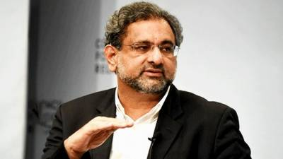 NAB unveils various reasons for arrest of former PM Shahid Khaqan Abbasi